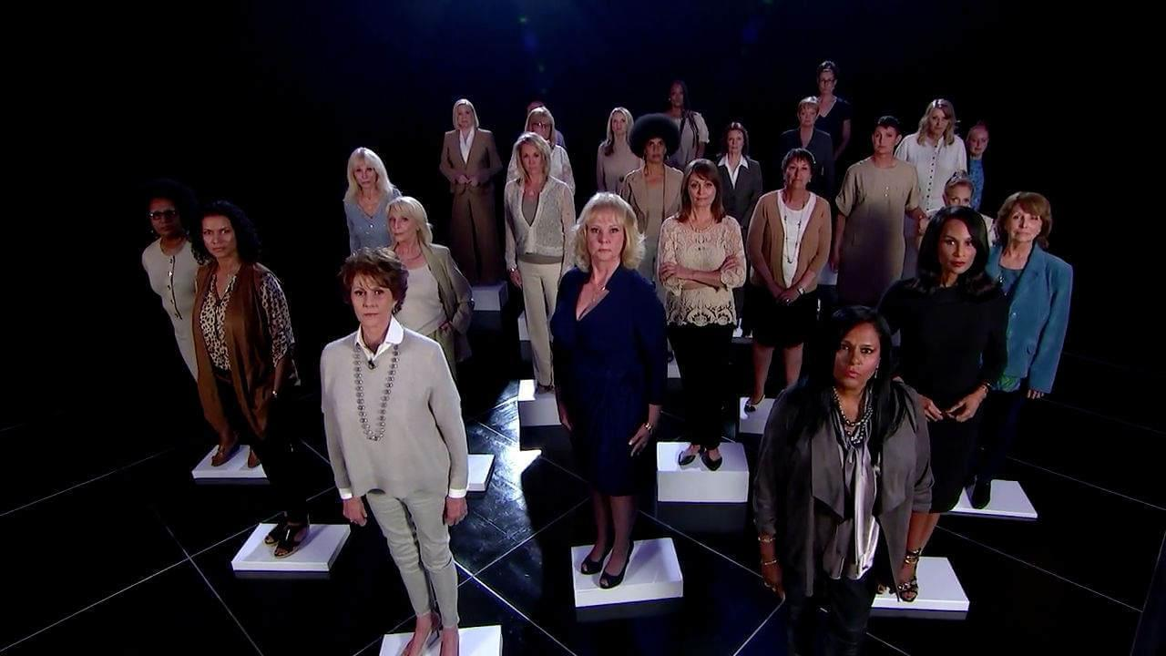Cosby Accusers