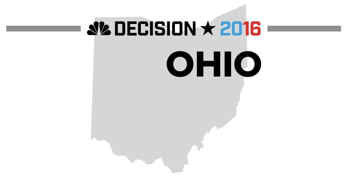 New Hampshire Primary 2016 Election Results Nbc News