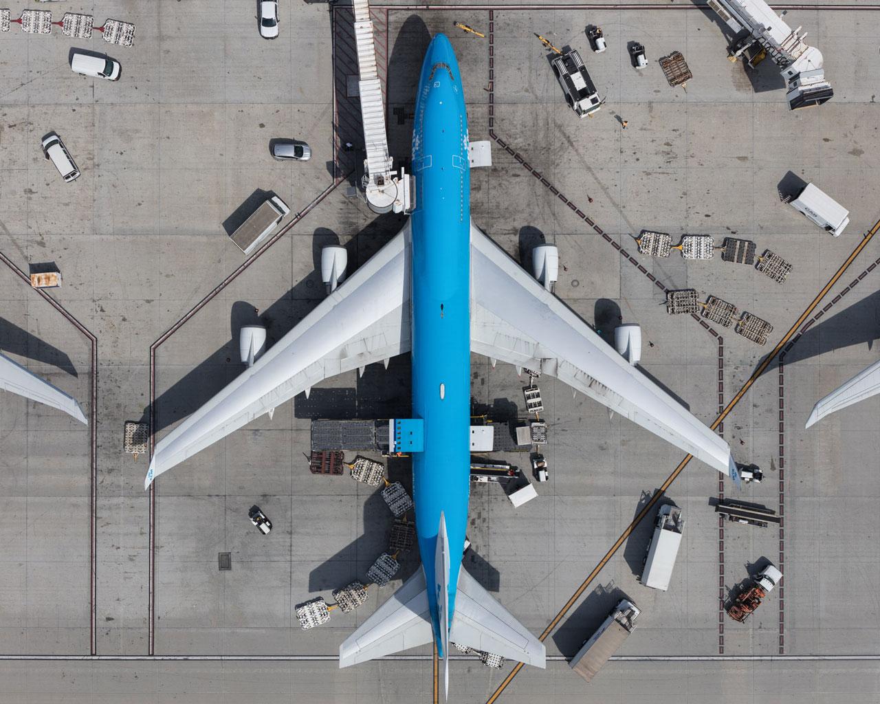 Airplane Mode - NBC News
