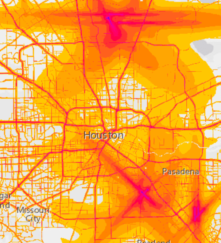 San Francisco Light Industrial Zoning: Use These Maps To See How Noisy Your Neighborhood Is